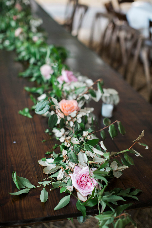 ga wedding flower garland coordinator