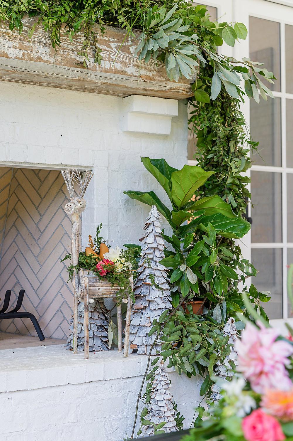florist birmingham decor