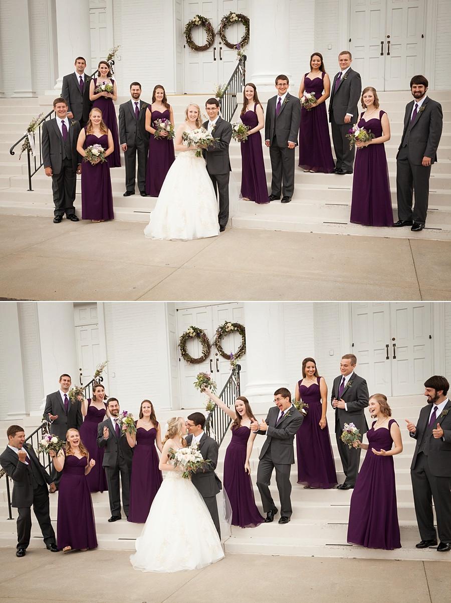 al wedding party planner