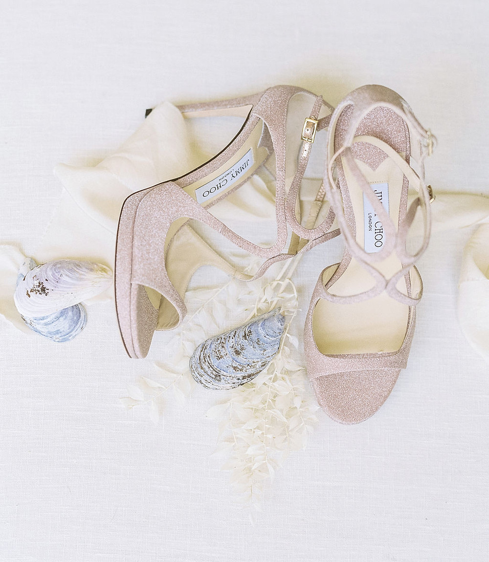 wedding shoes destination
