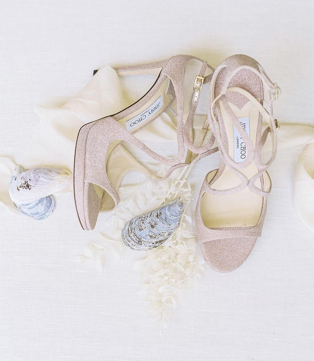 wedding shoes destination