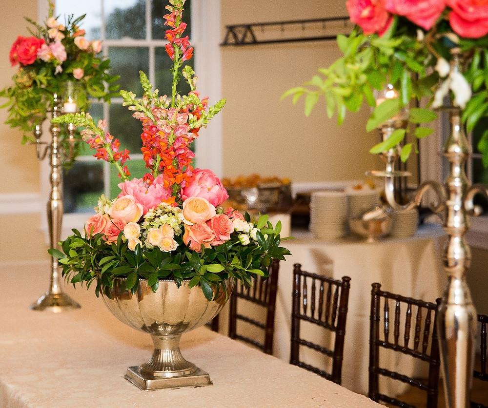 auburn al wedding florist planner
