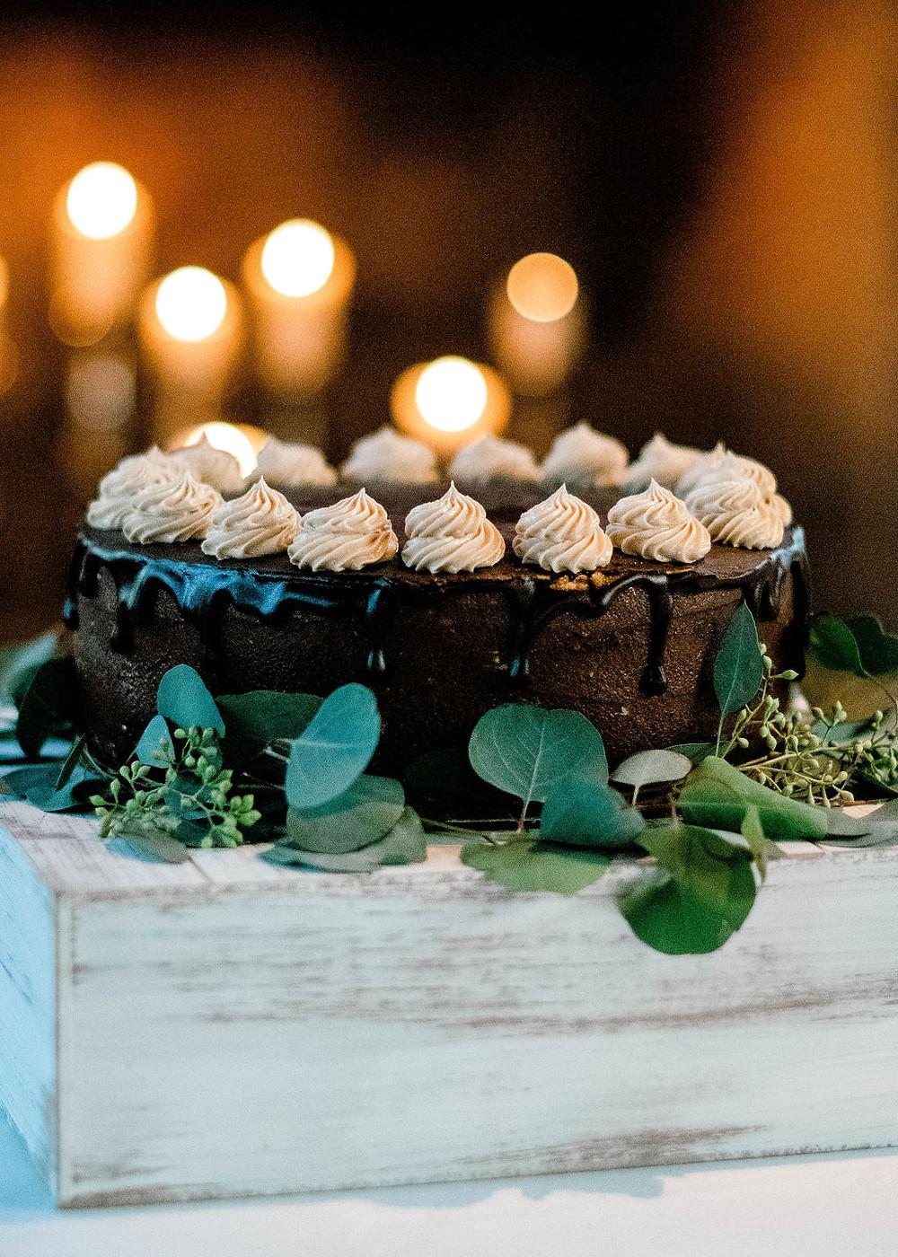 wedding cake Auburn Al