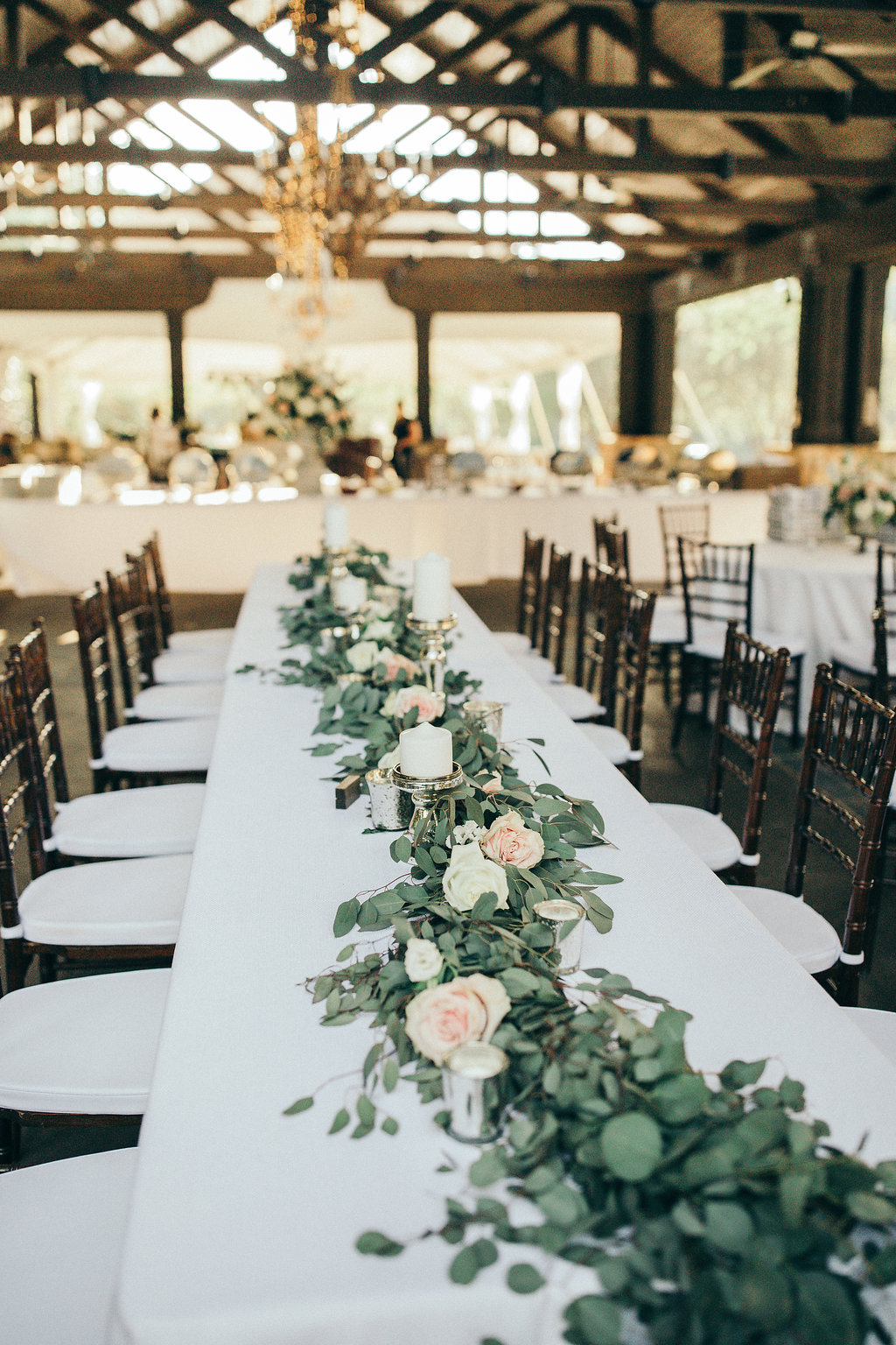 auburn alabama wedding decor