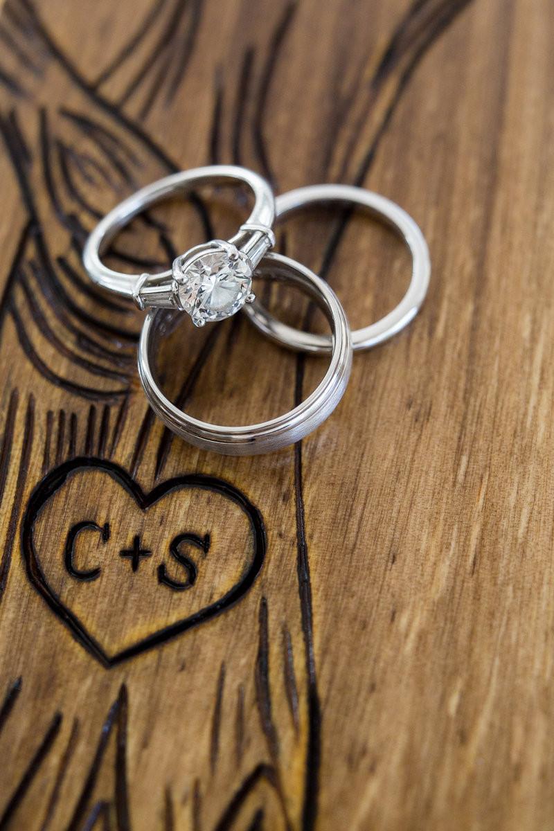 rings wedding planner