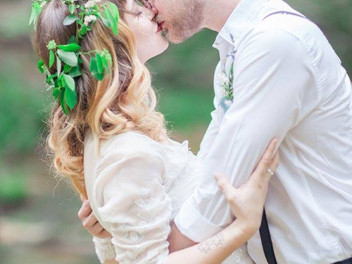 Boho Elopement-Lea Nicole Photography