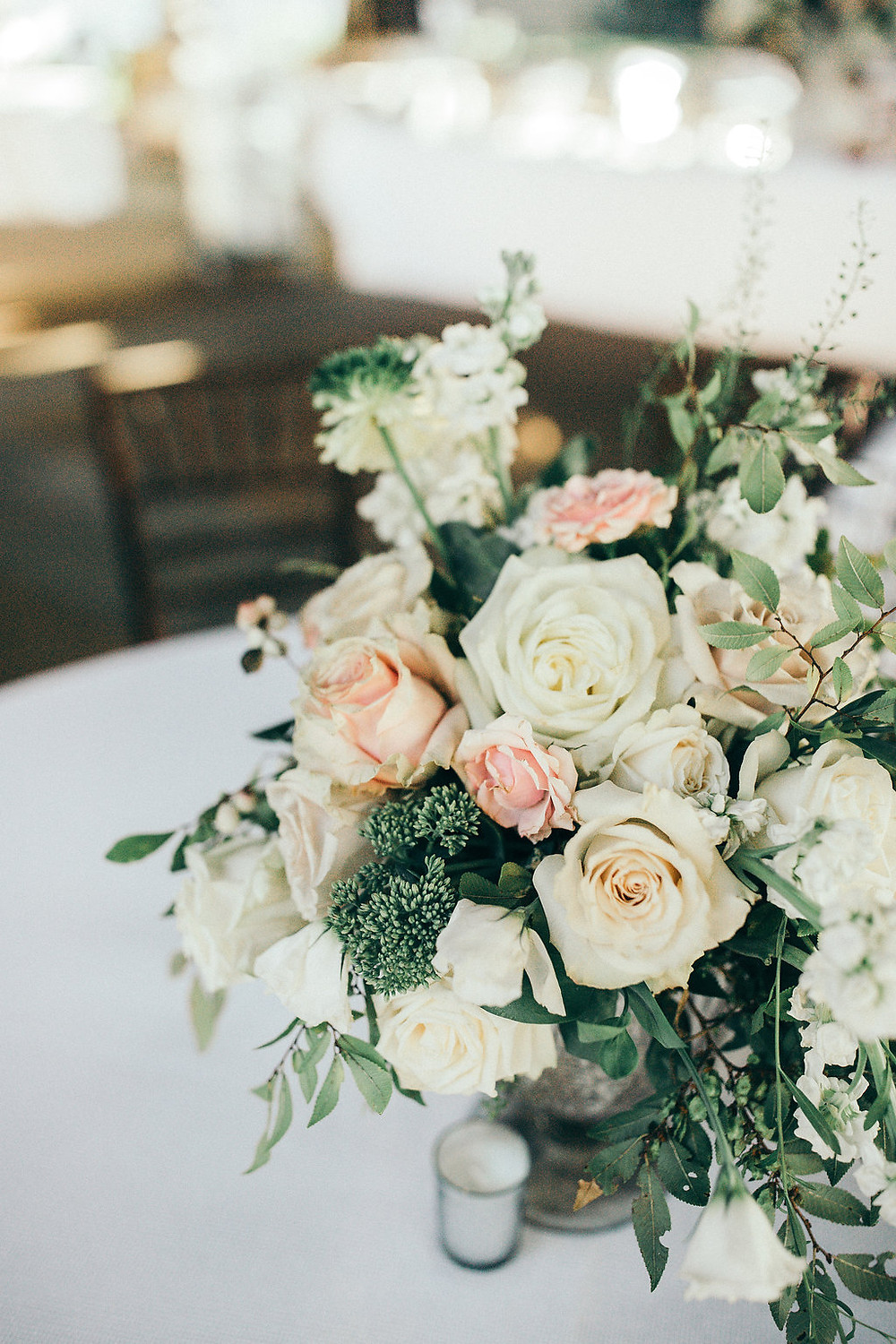 wedding planner flowers