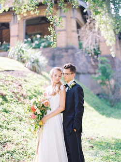 birmingham planner florist wedding
