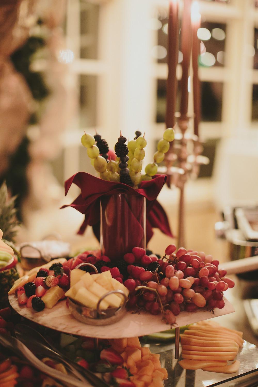 alabama wedding , birmingham catering, food