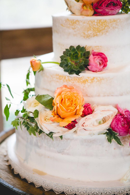 al wedding flowers
