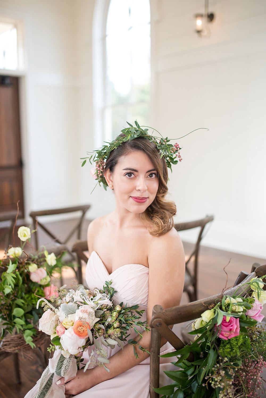 wedding flowers bridesmaids chapel ga planner