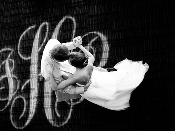 Jordan Lee and Peyton-dance the night away -Candace Nelson Photography