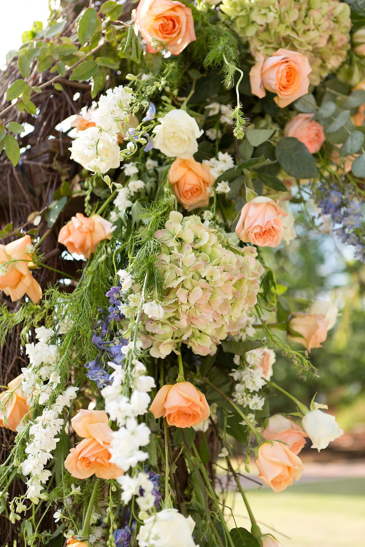 auburn al wedding planner florist war eagle