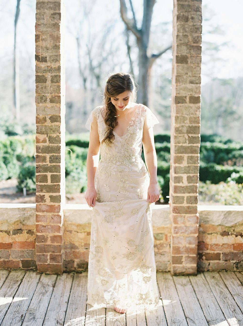 ga bride dress planner