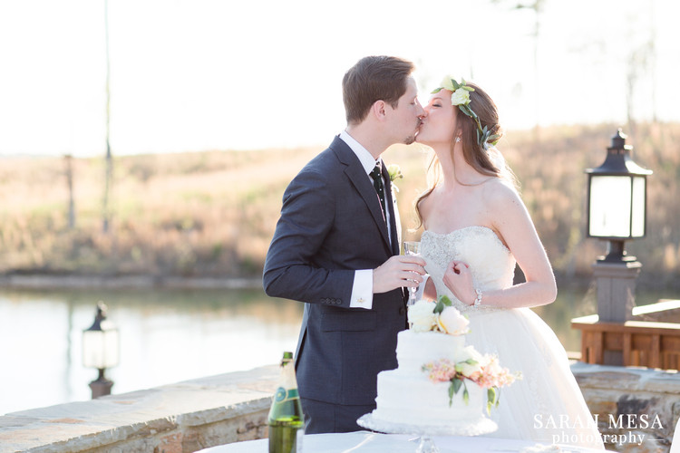 cake wedding planner al