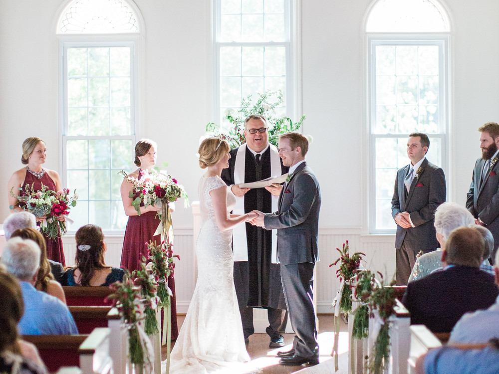 lake martin chapel ceremony , coordination