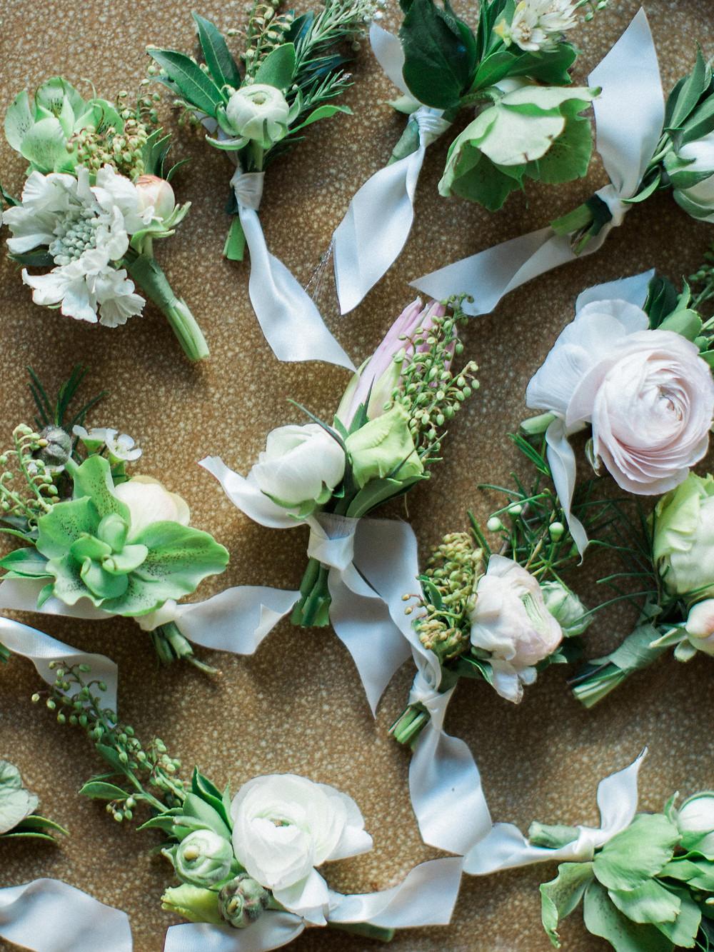 alabama wedding flowers, lake martin