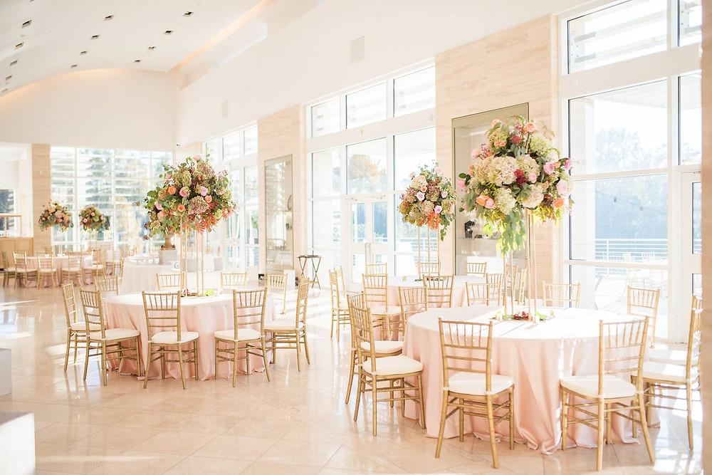 wedding planner florals auburn al