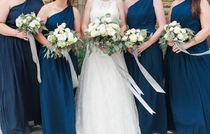 wedding flowers planner birmingham