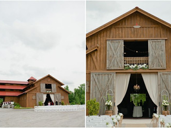 Alex and Clay-Russel lands stables wedding - Spindle photography