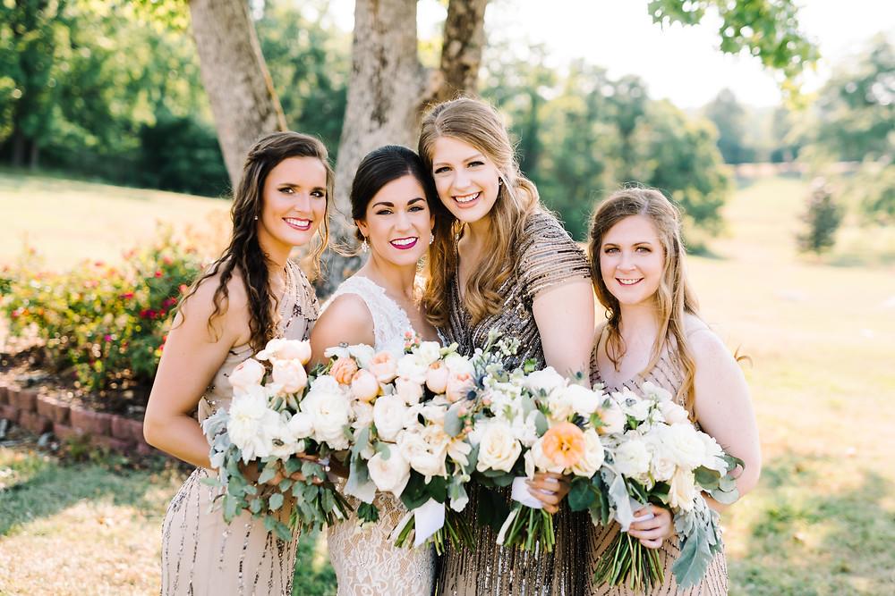 bride wedding auburn al venue