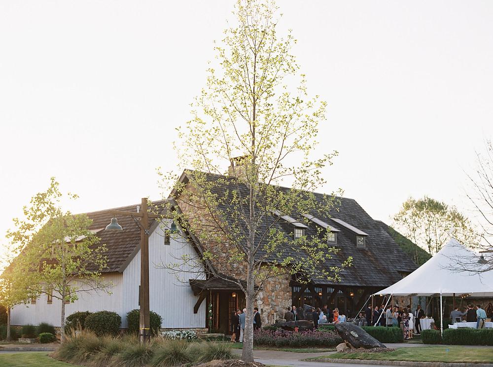 alabama wedding florist lake martin alabama