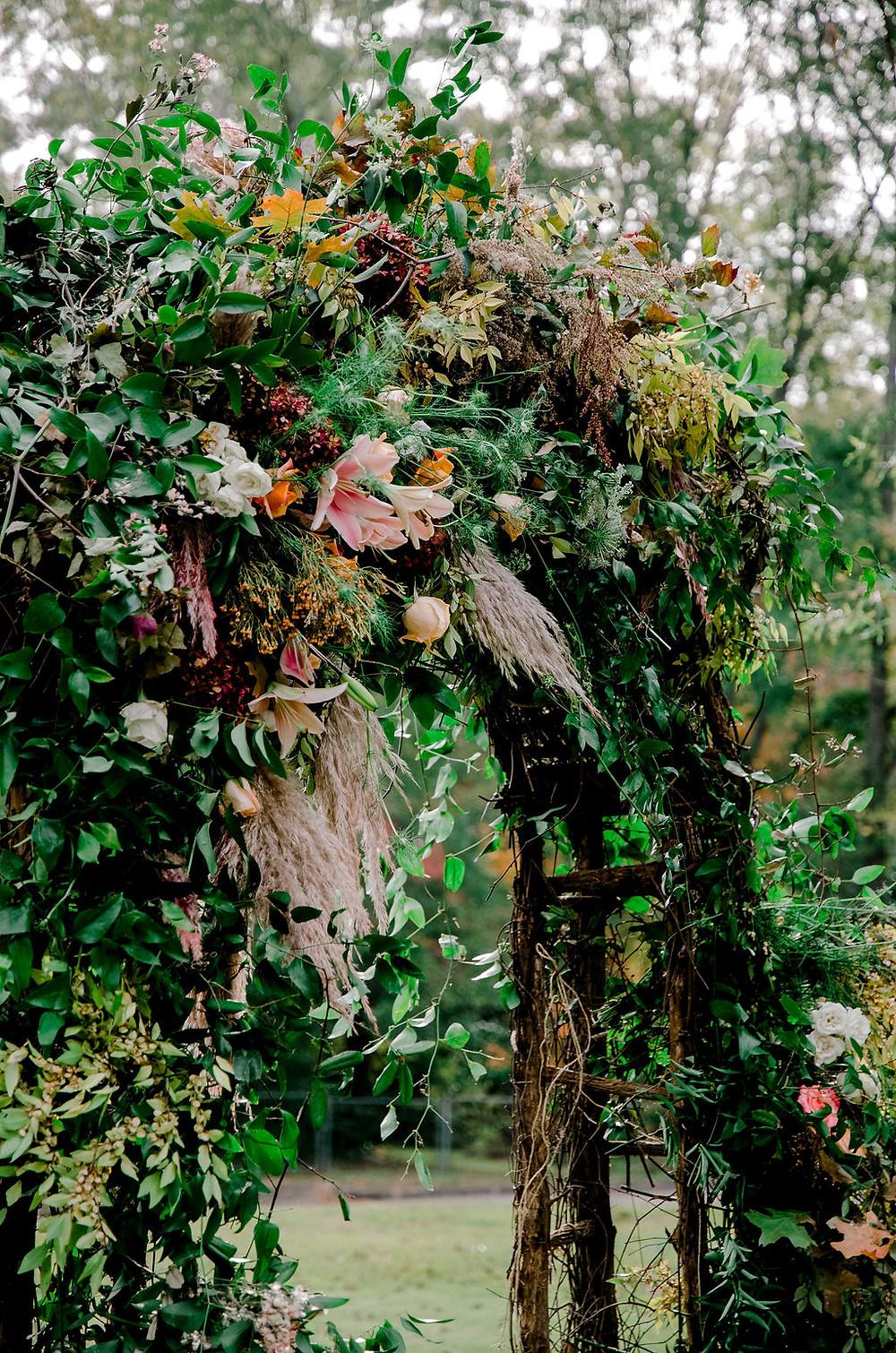 auburn alabama wedding planner florist photographer
