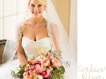 Diana and Bryan Scottish inspired wedding at the Oaks - Candace Nelson Photography