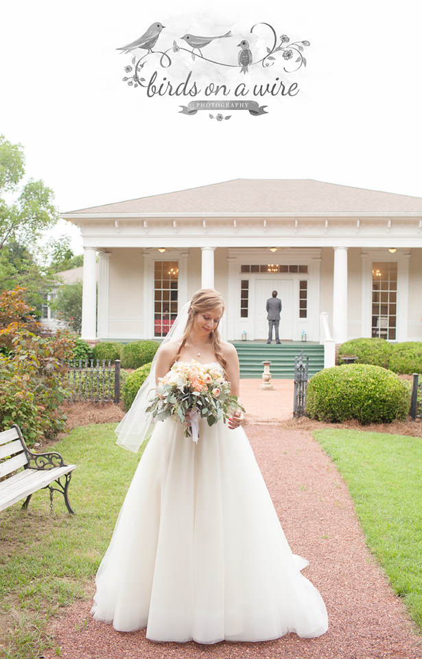 auburn alabama wedding planner