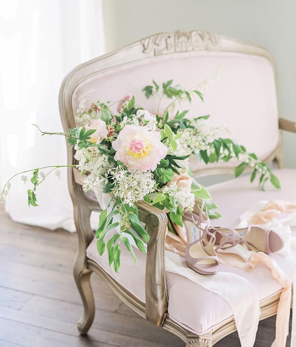 wedding flowers canada