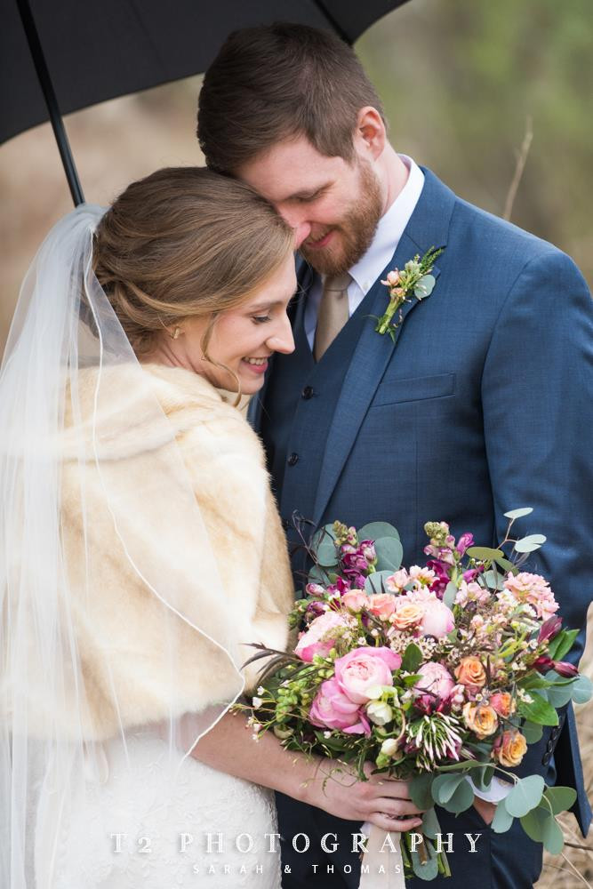 bride planner florist