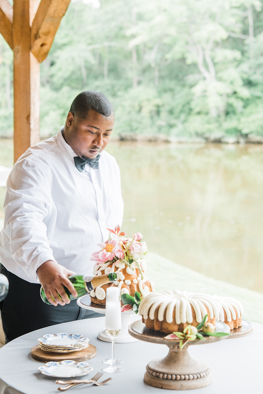 birmingham wedding bartender, coordination