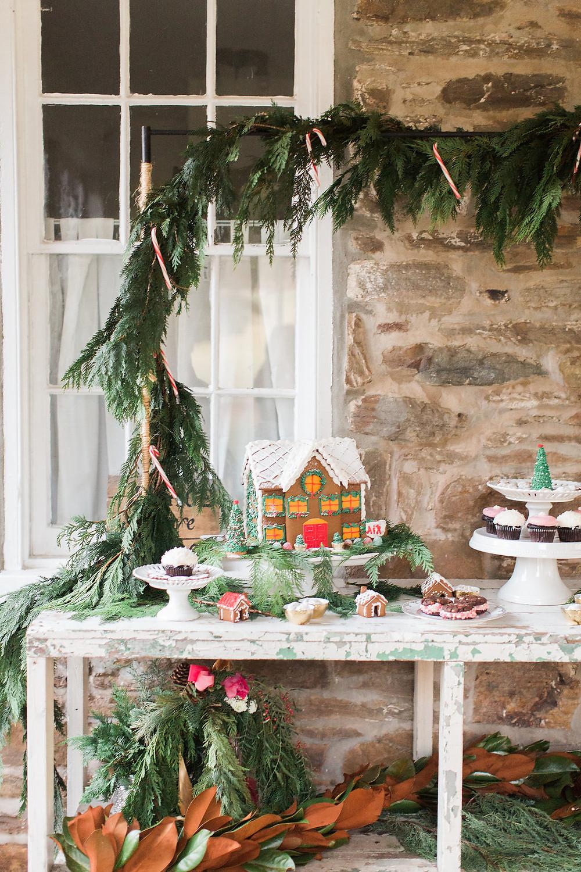 christmas sweets al planner