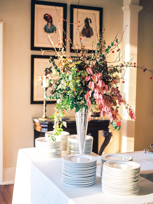 wedding flowers planning coordination