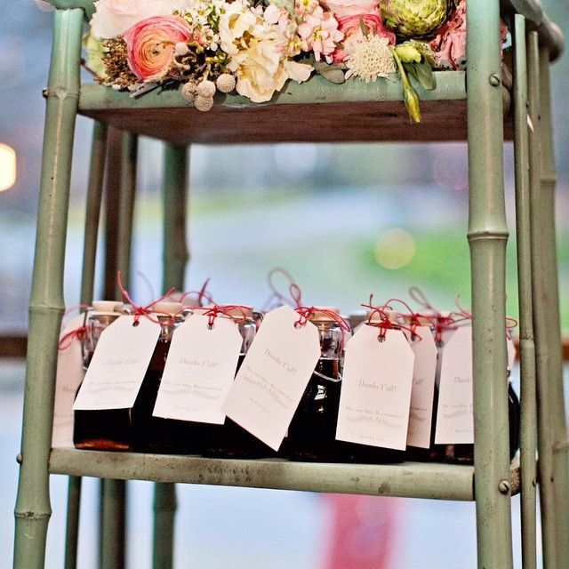 wedding styling auburn planner