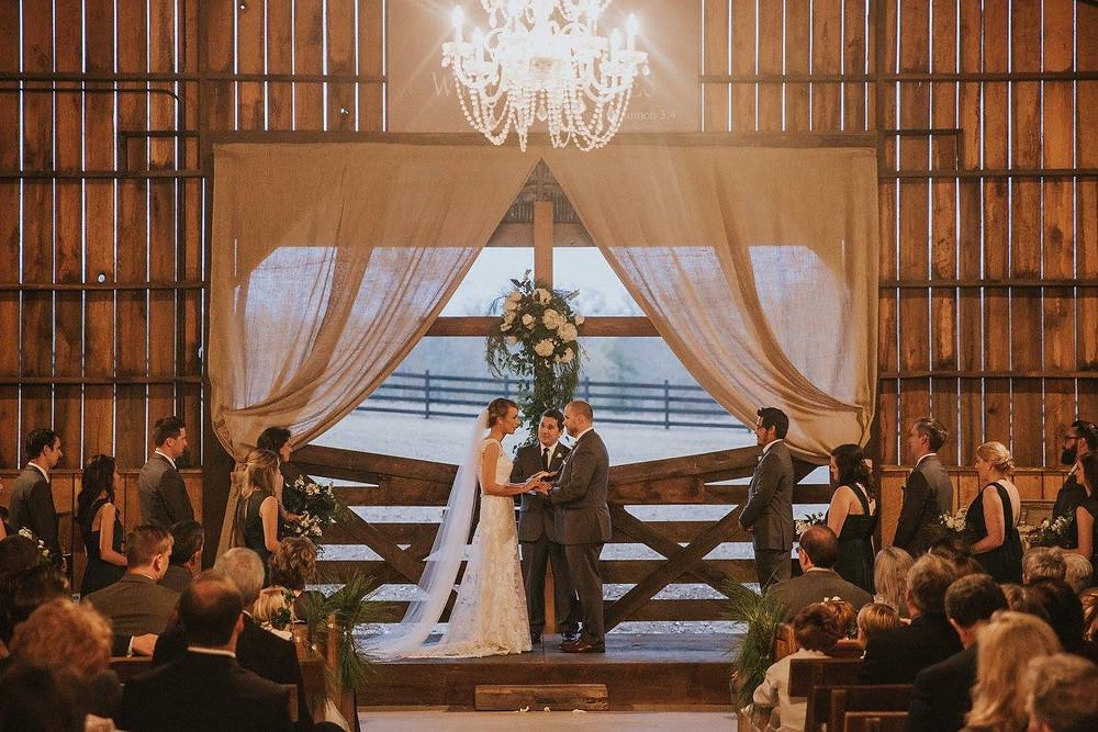 wedding ceremony coordinator auburn