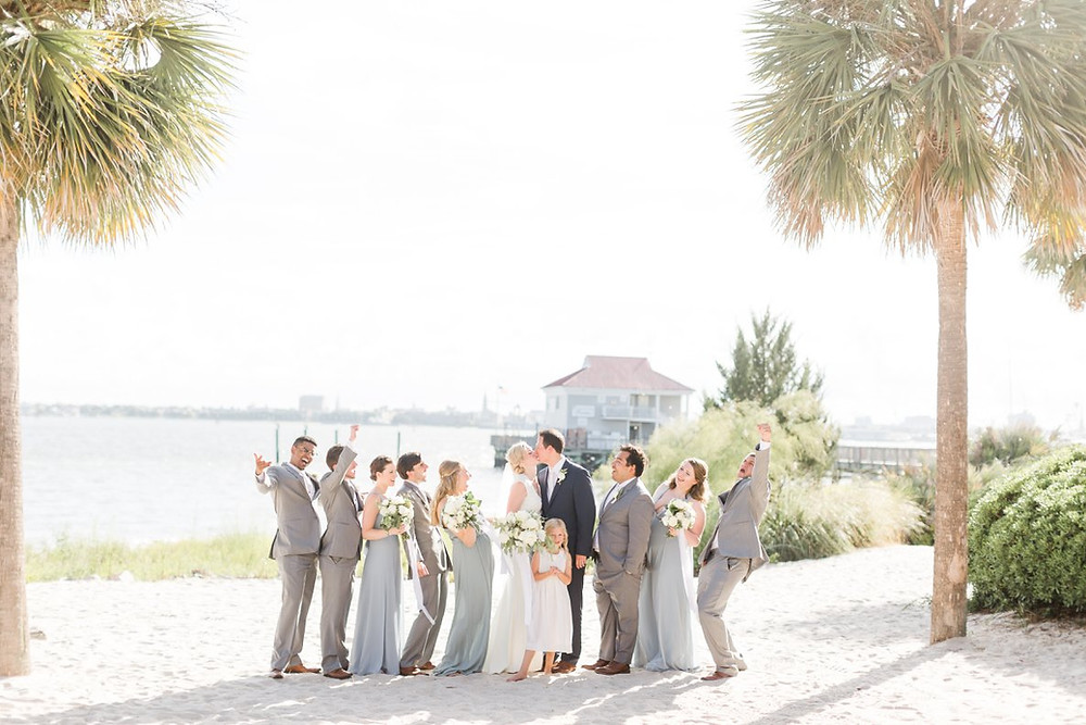 destination wedding charleston sc venue