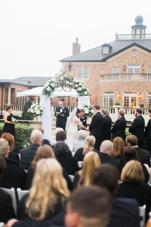 al ceremony wedding