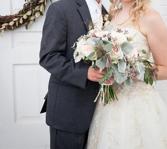 wedding flowers planner al