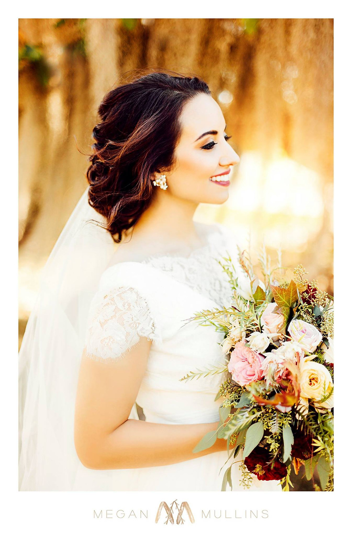georgia wedding flowers