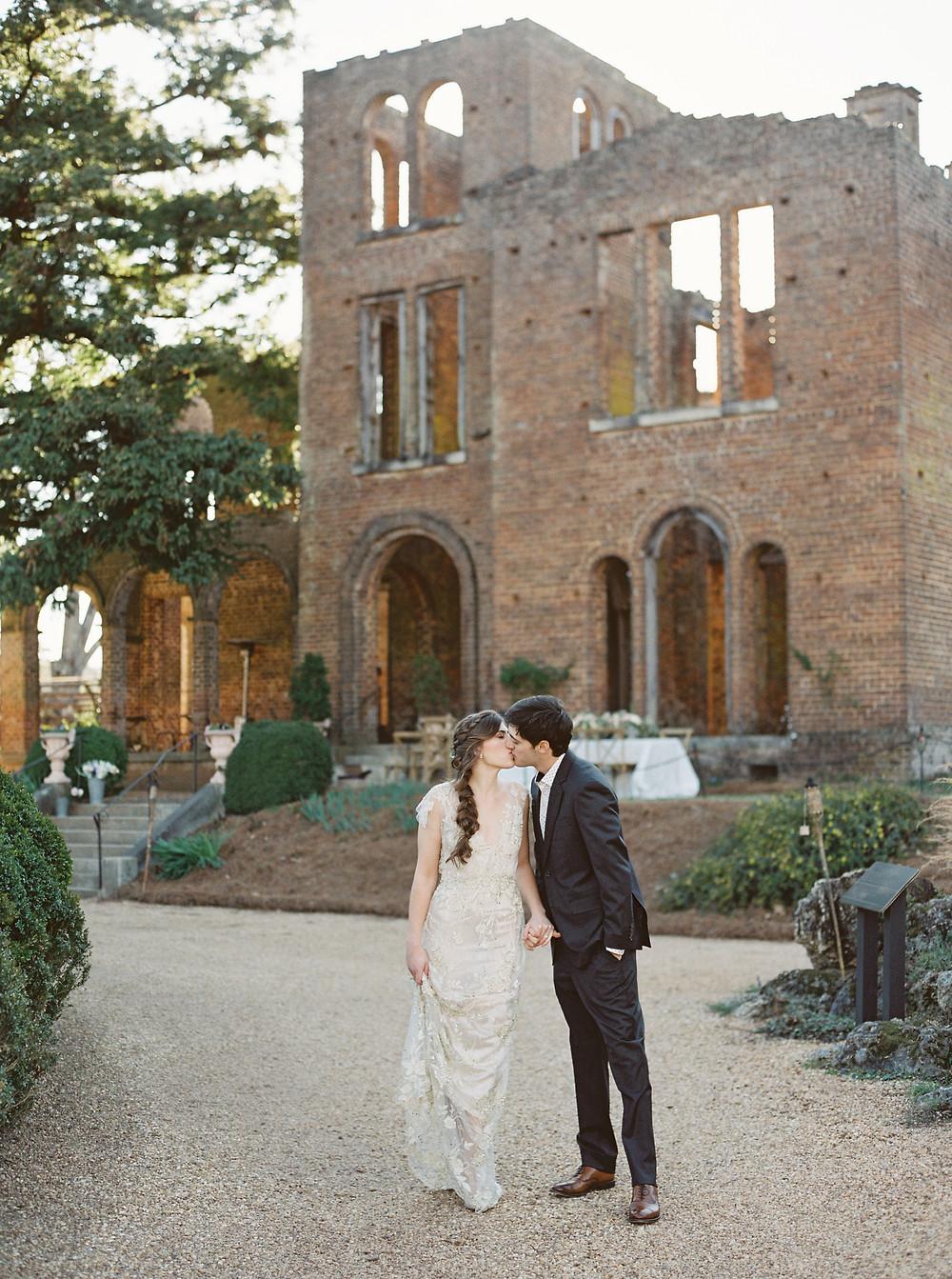wedding planner ga venue