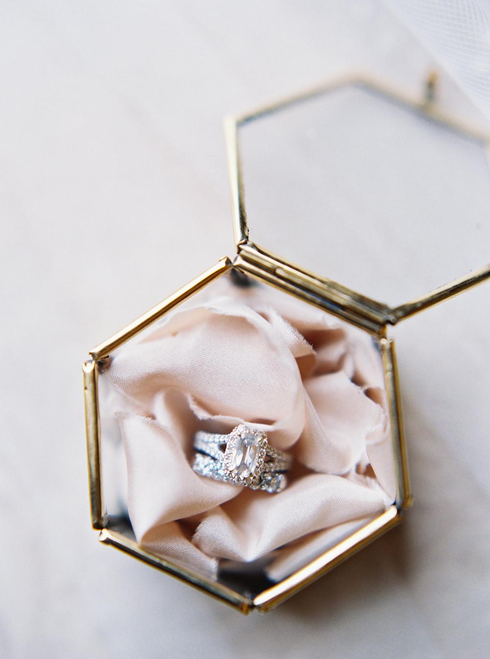 wedding ring auburn coordinator