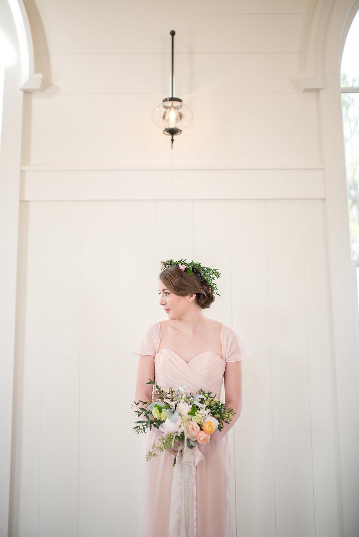 ga planner bridemaids flowers
