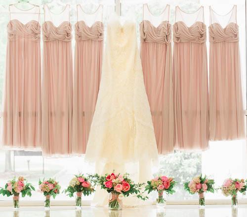 southern wedding florist