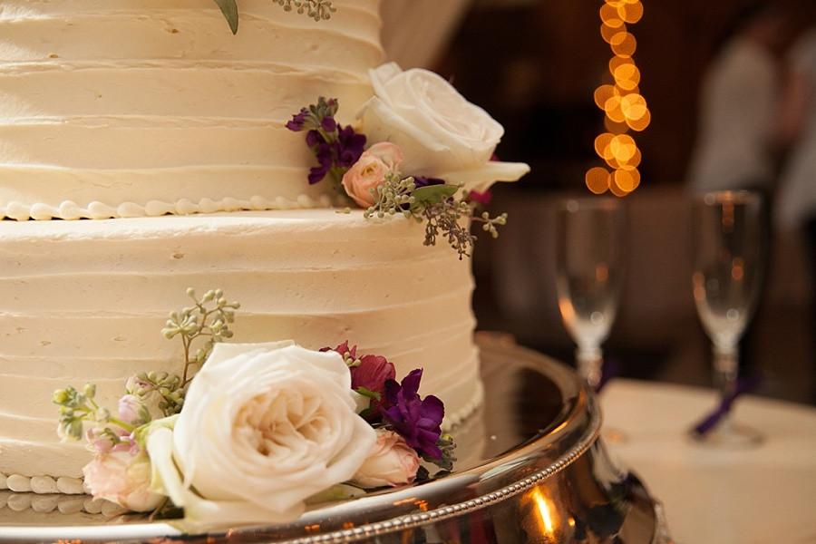 wedding cake flowers al planner