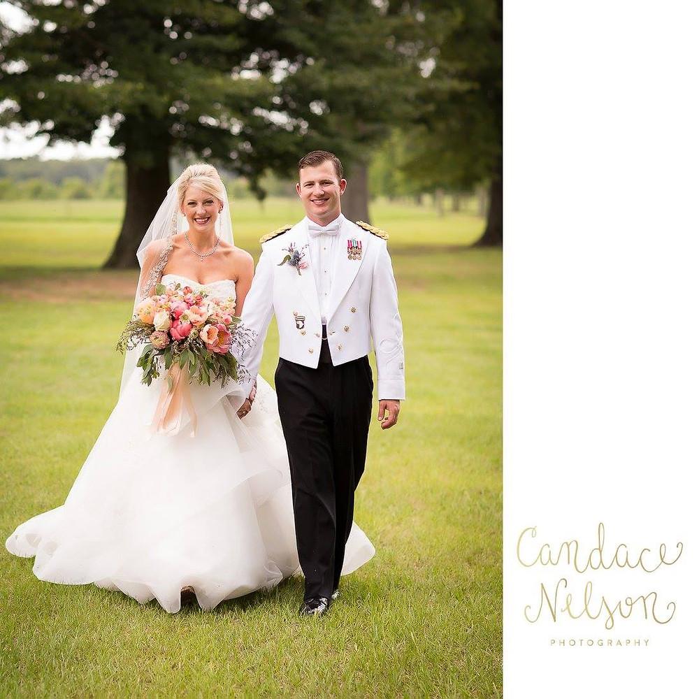 bride groom wedding coordinator planner florist