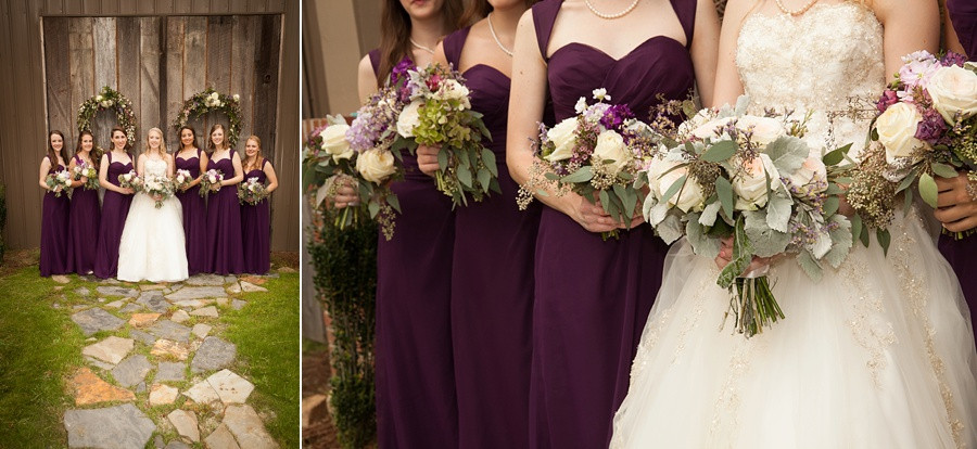 flowers auburn wedding planner