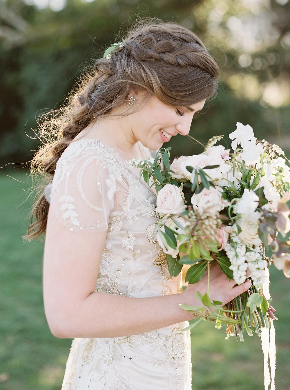 ga wedding planner florist