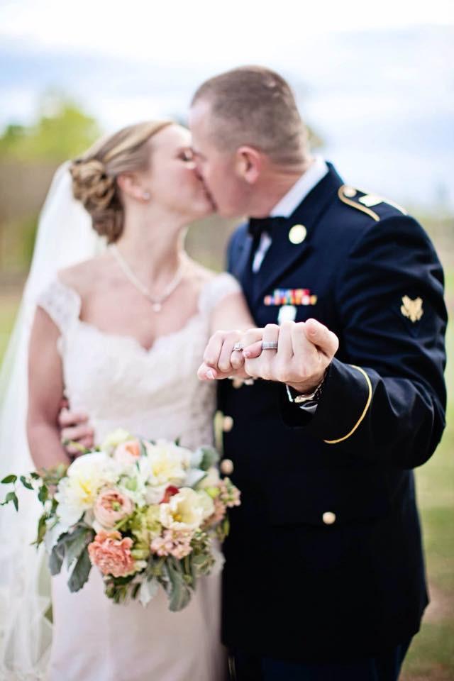 wedding planner al bride