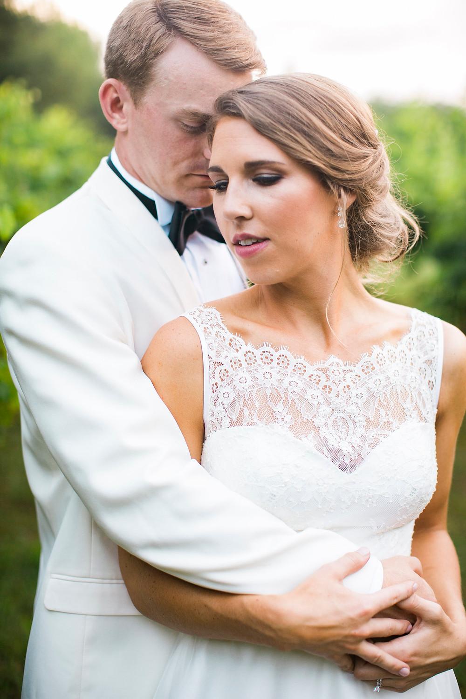 bride groom ga wedding coordinator